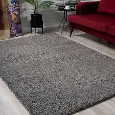 sanat hochflor teppich loca rechteckig 30 mm höhe wohnzimmer