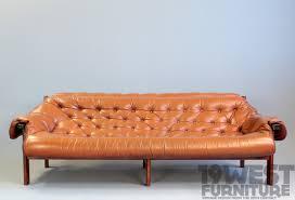 sofa percival lafer 1970 s 19 west