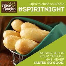 Shoreline Christian Night at Kirkland Olive Garden