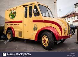100 Divco Milk Truck For Sale Delivery Van Stock Photos Delivery Van Stock
