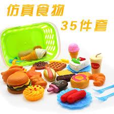 haus simulation küche lebensmittel mcdonalds hamburger pizza gruppe kombinieren anzug spielzeug erkenntnis 3 4 5 6 jahr
