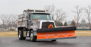 Plow Truck Vocational Trucks | Freightliner Trucks Products For Trucks Henke Snow Might Come Sooner Rather Than Later Mansas City Salt Give Plenty Of Room To Plow Trucks Says Argo Road Maintenance Removal Midland Mi Official Website Tracks Prices Right Track Systems Int Tennessee Dot Mack Gu713 Plow Modern Truck Heavyduty Plows For Airports Municipals Highways Schmidt Gps Devices Added The Arsenal Snowfighting Equipment Take Northeast Ohio Roads Rnc Wksu Detroit Adds 29 New Help Clear Streets Snow Western Mvp Plus Vplow Western