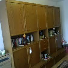 wohnzimmerschrank 2 klassisch gepflegt superpreis