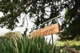 Rustic New Zealand Wedding Venue
