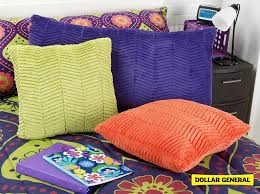 Find Pillows Comforters And More At Dollar General