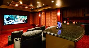 Interiornity  source Of Interior Design Ideas & Inspirational ... 10 Things Every General Contractor Should Know About Home Theater Home Theater Bar Ideas 6 Best Bar Fniture Ideas Plans Mesmerizing With Photos Idea Design Retro Wooden Chair Man Cave Designs Modern Tv Wall Mount Great To Have A Seated Area As Additional Seating Space I Charm Your Dream Movie Room Then Ater Ing To Decorating Recessed Lighting 41 Wonderful Theatre Cool Design Basement Fniture The Basement 4