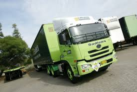 100 Chalks Truck Parts Sadleirs Green Fleet Adds A Truly Green UD