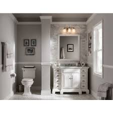 Allen And Roth Bathroom Cabinets