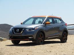 100 Truck Prices Blue Book 2018 Nissan Kicks First Review Kelley