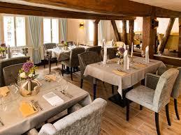 das restaurant 1577 hotel zum löwen