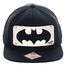 Batman Bat Symbol Pumpkin Pattern by Dc Comics Batman Bat Symbol Metal Plate Baseball Cap Hat Snapback