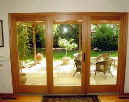 sliding patio doors dallas collection in 3 panel sliding patio door with sliding glass doors