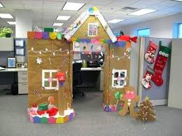 Office Christmas Decorating Ideas On A Budget by Christmas Office Door Decorating Ideas Holiday Party Decorating