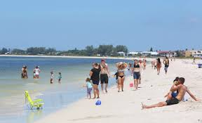 100 Million Dollar Beach Anna Maria May Soon Become One Of The Nations Milliondollar Cities
