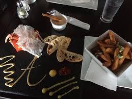amalgame cuisine photo1 jpg picture of l amalgame pub urbain amos tripadvisor