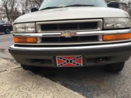 100 Confederate Flag Truck Its Ironic As Hell That This Resident Of Chambersburg PA Has A