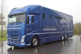 100 Blue Trucks Beauty For Hengststation Beckman Roelofsen Horse