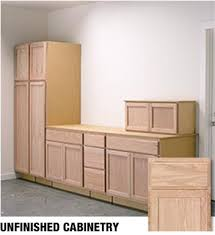 pantry cabinet unfinished pantry cabinets with holmwoods