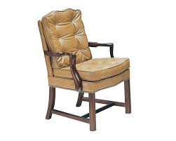 Leather fice Chairs