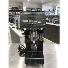 Demo New Mythos One Commercial Coffee Espresso Bean Grinder