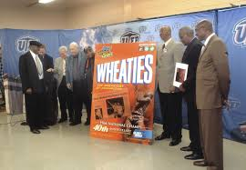 Nevil Shed Glory Road by Wheaties Pays Tribute To Texas Western U0027s 1966 Champs Special
