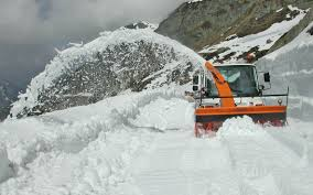100 Snow Blowers For Trucks Truckmounted Snow Blower For Airports FS AEBI SCHMIDT HOLDING