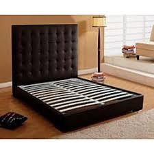 Mattresses for platform beds