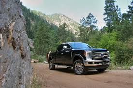 2017 Ford Super Duty Review - AutoGuide.com News 2016 Ford F250 Super Duty Overview Cargurus Choose The 2017 To Work Hard In Hawthorne 2018 Truck Most Capable Fullsize Pickup First Drive Review 2001 Used F350 Drw Regular Cab Flatbed Dually 73 4 Radius Arm Lift Kits By Bds Suspension 2006 F550 Enclosed Utility Service Esu New Srw Lariat 4wd Crew 675 Box At Xl Carlsbad Heavy Laying Claim Biggest Baddest