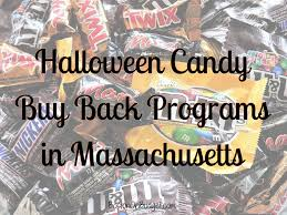 Operation Gratitude Halloween Candy Buy Back by Halloween Candy Buy Back Programs Boston On Budget