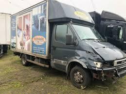 100 Box Truck Rv Van Iveco 35c Koffer 1 ID 4194427