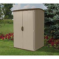 rubbermaid large storage shed baby goga pinterest storage