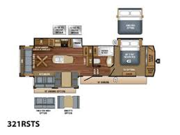 Jayco Designer 5th Wheel Floor Plans by Fifth Wheel Trailers For Sale In Staunton Va Serving The Areas Of