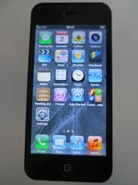 Iphone 5 Metro Pcs