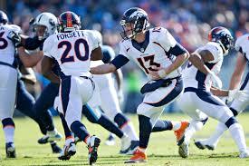 Medina Tn Pumpkin Patch by 9 Keys To Broncos Defeating The Patriots 9news Com