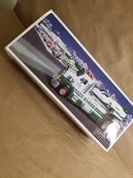 HESS 2014 50TH Anniversary Toy Truck And Space Cruiser Without Scout ... 1990 Hess Gas Truck Fire More Meridian Public Auction Jean Mcclelland Packaging Makes Difference In Value Of Toy The 2014 Toy For Sale Jackies Store Collection 12 Veh Auctions Online Proxibid 2003 And Race Cars O385 Ebay Vintage Trucks Nj Colctibles 2001 Helicopter With Motorcycle Cruiser S5826 Toys Values Descriptions Amazoncom 1997 With 2 Racers Toys Games Semi In Michigan Man 21 Killed Hess Truck 50th Anniversary Holiday Space