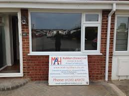 100 Double Garage Conversion S In Southend Essex MAH Builders