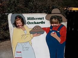 Hillcrest Farms Pumpkin Patch by Farm Forsyth For Families