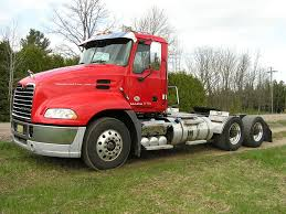 USED 2011 MACK CXU613 FOR SALE #1725