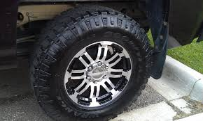 Chevrolet Silverado 1500 Questions - What Would The Bigest Tire ... Oem 18 Chevy Avalanche Silverado Suburban Tahoe Wheel Goodyear Set Z71 Wheels Ebay Find Used Parts At Usedpartscentralcom Economical Upgrades 2010 Truckin Magazine Ltz 20 Truck Rims By Black Rhino Stock Ford F150 Wheels Rims Wheel Rim Stock Factory Oem Used Replacement Amazoncom Replicas V1130 Chevrolet Ss Matte 2017 2500hd 4wd First Test Review Toyota Replica Factory Aftermarket 4x4 Lifted Sota Offroad