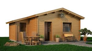 100 Log Cabin Extensions Galway Timber Chalet Size 5m X 5m Annex One Bedroom