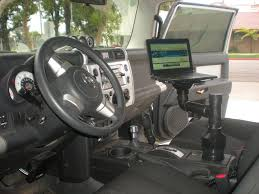 DIY Laptop Mount On The CHEAP! - Expedition Portal Vehicle Laptop Desks From Rammount Mobotron Mount 1017 Laptoptablet Suvs Trucks Tablet Keyboard Accsories Ram Mounts Adapter With Pro Mongoose Mounting Bracket For Chevy Nodrill Freightliner Car Truck Gps Computer Stand Table Ebay Printer All The Best In 2018 Amazoncom Heavy Duty Auto