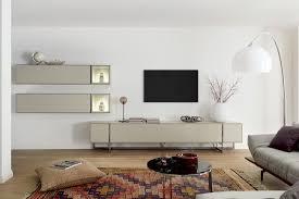 fonis wohnwand hülsta designmöbel made in germany