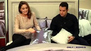Kohls Jennifer Lopez Bedding by Forever Glowing By Jlo Home Decor Advice From Jennifer Lopez U0027s