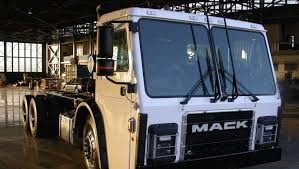 100 Mpg For Trucks The Economics Of Electric Garbage Trucks Are Awesome And May