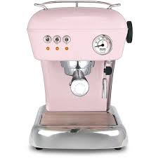 Ascaso DUTHVBP Dream UP V20 Baby Pink Espresso Machine