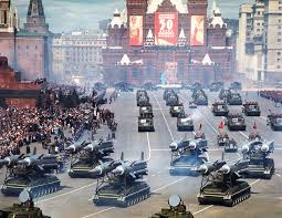Winston Churchill Delivers Iron Curtain Speech Definition by 28 Iconic Pictures That Defined The Cold War Cetusnews