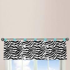 Sweet Jojo Zebra Curtains by Buy Sweet Jojo Designs Zebra Bedding From Bed Bath U0026 Beyond