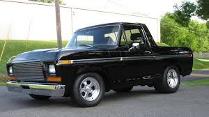 1978 Ford Bronco Resto Mod | F25.1 | Indy 2017