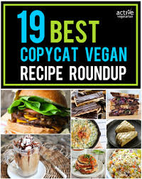 Starbucks Pumpkin Scone Recipe Calories by 19 Best Copycat Vegan Recipes Active Vegetarian