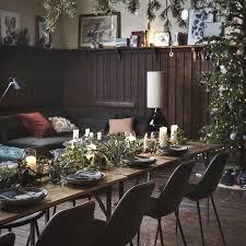 1001 ideen für eine prachtvolle tischdeko zu weihnachten